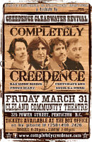 Completely Creedence