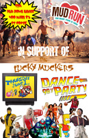 90's Dance Party @ Pub Down Under - Heart and Stroke Foundation