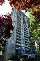 AVAILABLE NOW - ENGLISH BAY - One bedroom starting at $1150