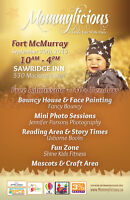 Mommylicious Fort McMurray - FREE FAMILY FUN!