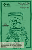 OPIRG presents the Supermarket Tour