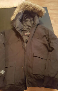 Mens Stormtech Expedition Winter Jacket