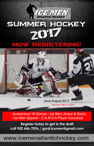 HOCKEY PLAYERS WANTED!