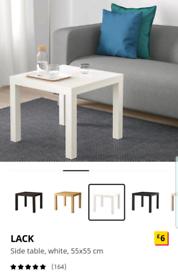 FREE IKEA coffe table FREE