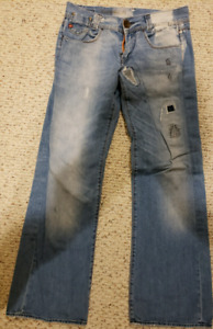 Miss Sixty Jean's made in Italy Size 29 $15