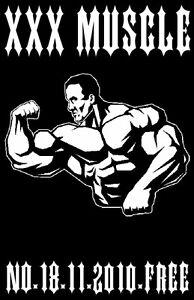E-MAGAZINE: BUILD MUSCLE, BURN FAT, PERVENT INJURY & DISEASE W/