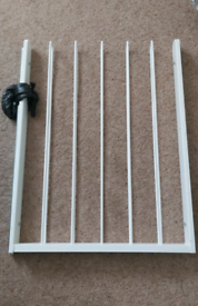 Ikea pull out rail