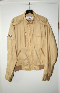 CAMEL-CIGARETTE-GEAR-GT JACKET