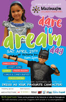 Dare to Dream Day