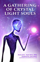 Gathering of Crystal Light Souls, Infinite Conference of Light