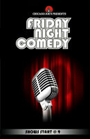 Comedy Night at Chicago Joes
