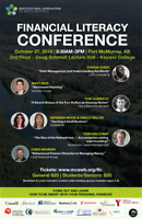 Financial Literacy Conference 2018