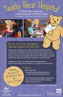 Teddy Bear Hospital Family Day Programs