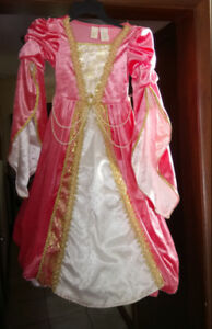 Gorgeous Princess Costume Size 3-4 years
