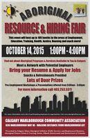 Aboriginal Resource & Hiring Fair