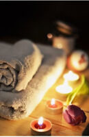 ***Pamper Yourself to a Relaxing Professional Massage today***