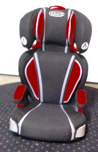 Nearly New Toddler Carseat