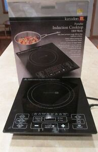 Kuraidori Induction Cook Top