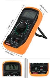 eoteck XL830L