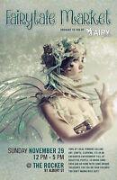 FairyTale Market: Christmas Edition