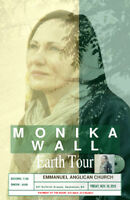 Monika Wall 'Earth' Tour Concert