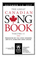 The Great Canadian Songbook, Volume III