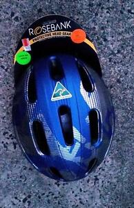 New bike helmet Brunswick West Moreland Area Preview