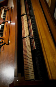 ***FOR SALE: Henry Herbert Made By Mason & Risch Upright Piano