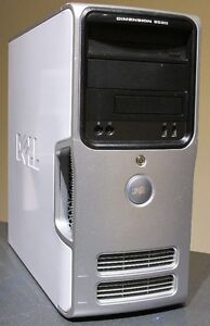 DELL DUO CORE, WIN 7 64BIT, OFFICE STARTER, 4GB RAM, ATI GRAPHIC