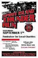 1st Annual Redrum Thunder Run