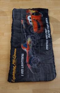 Sac de couchage pour enfant – Flash McQueen