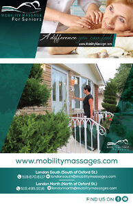 Massage Therapy Divisional Manager London Ontario image 2