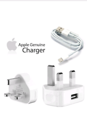 Apple Charger for iPhone 12, 11, XR, XS, SE iPads