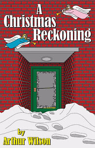 A Christmas Reckoning Paperback – Oct 29 2013