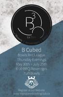B Cubed Bowls Rec Leage