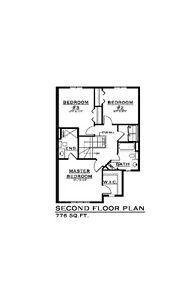 Brand New Two Storey Duplex, Immediate Possession! Edmonton Edmonton Area image 3