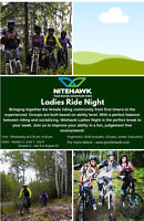Ladies Night at Nitehawk