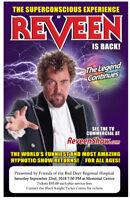 Reveen - The Legend is Back!