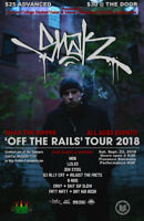 Snak the Ripper LIVE in Charlottetown, Prince Edward Island