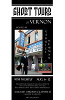 Ghost Tours of Vernon