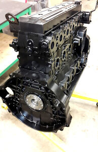 6.7L DODGE CUMMINS DIESEL ENGINE - OEM - TESTED FOR QUALITY