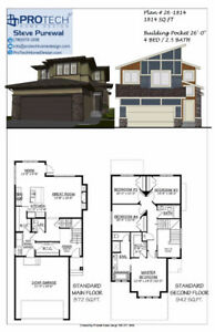 Deck find or advertise skilled trade services in edmonton floor plans design and drafting services blueprints malvernweather Choice Image