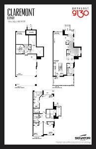 ***********Brand New Modern Townhouse For Sale!!!********