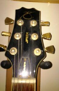 Peavey Electric Hollow Body Guitar