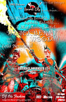 Blackberry Wood Dance Party w/Leila Neverland & DJ Ole Fashion