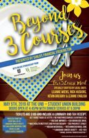 Beyond Three Courses sponsored by SunLife Financial