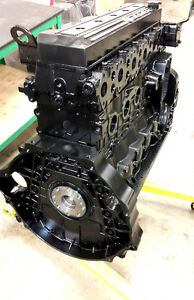 DODGE CUMMINS 6.7L DIESEL ENGINE - CYLINDER HEAD - SHORT BLOCKS