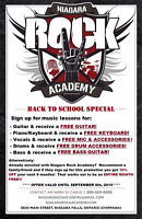 BACK TO SCHOOL SPECIAL!!!