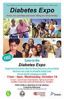 2015 Diabetes Expo - Geraldton