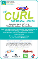 Curl for Mental Health